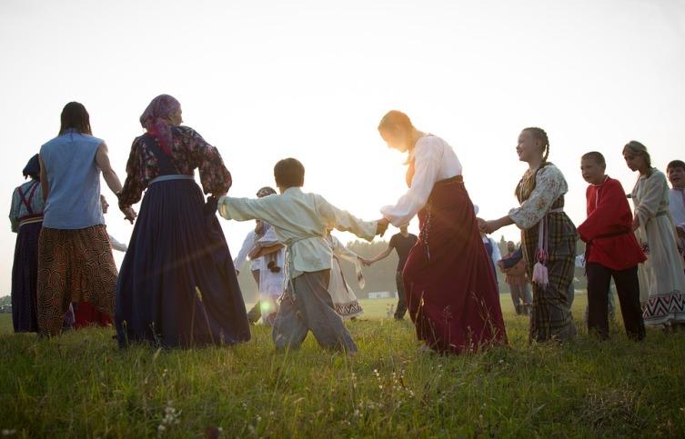 Как отмечали Вознесение наши предки?
