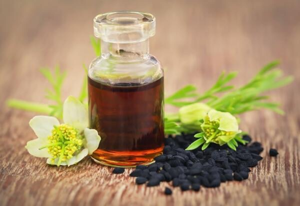 Чем полезно масло черного тмина?