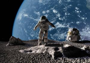 Какие планы по освоению Луны есть у человечества?