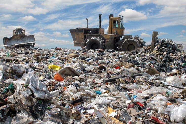 Почему тормозит мусорная реформа?