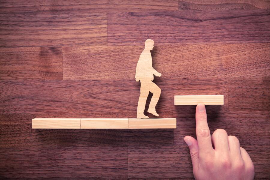 Как стать успешным? Пять факторов, необходимых для личностного роста