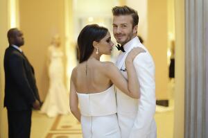 Повторная свадьба: почему это явление становится все популярней?