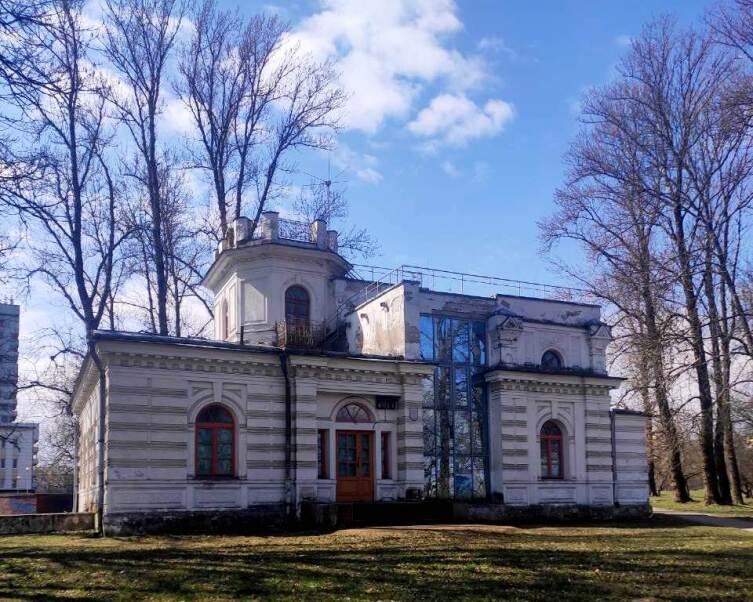 Белая дача, микрорайон Курасовщина, Минск