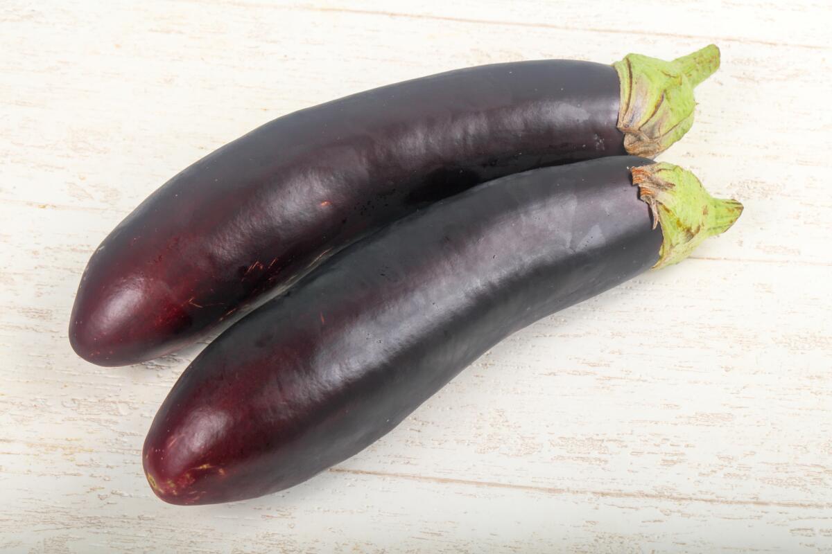 Можно ли есть блюда из баклажанов при панкреатите?