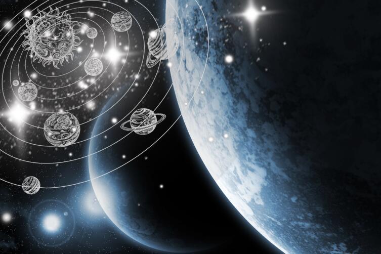 Ретроградный Меркурий. Почему он так влияет на нашу жизнь? С бонусом о Дмитрии Ермолаеве