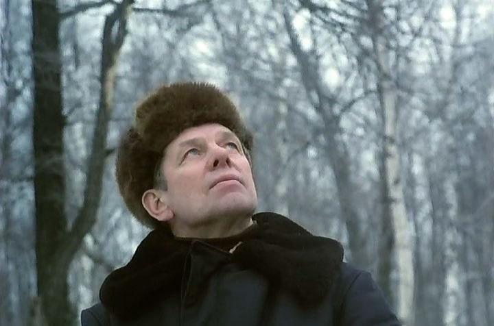 Кадр из к/ф «Экипаж», 1979 г.