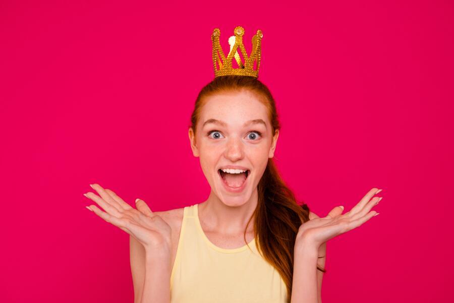 Как звучат правила счастливой эгоистки?