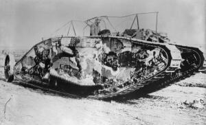 История оружия: как идет борьба между снарядом и броней?