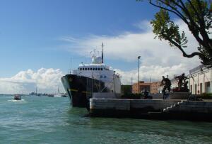 Где искать «Набережную Неисцелимых» в Венеции?