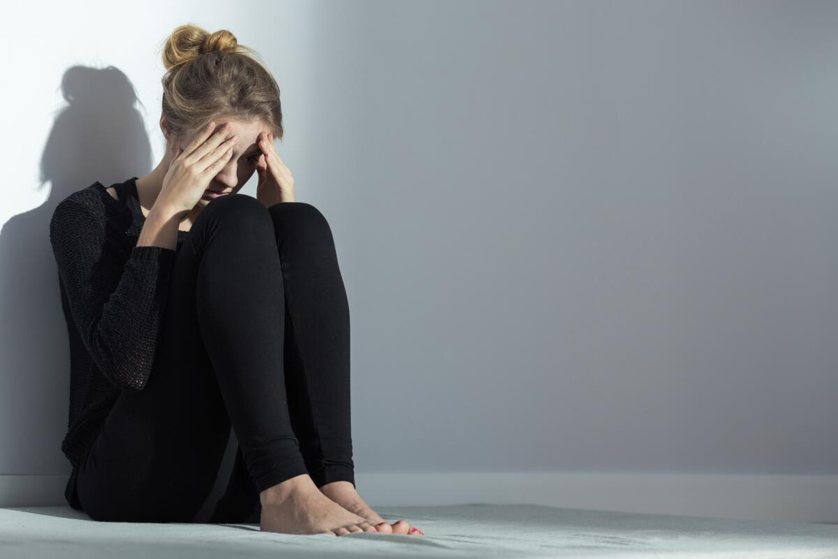 Что такое фобия и как с ней бороться?