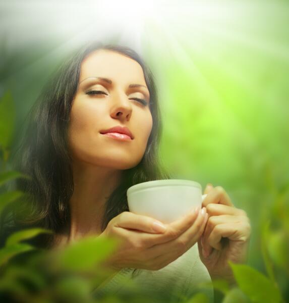 Как ускорить процесс похудения с помощью зеленого чая?