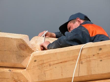Школа плотников. Дауншифтеры-плотники