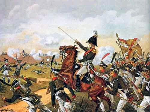 Основные битвы великой отечественной