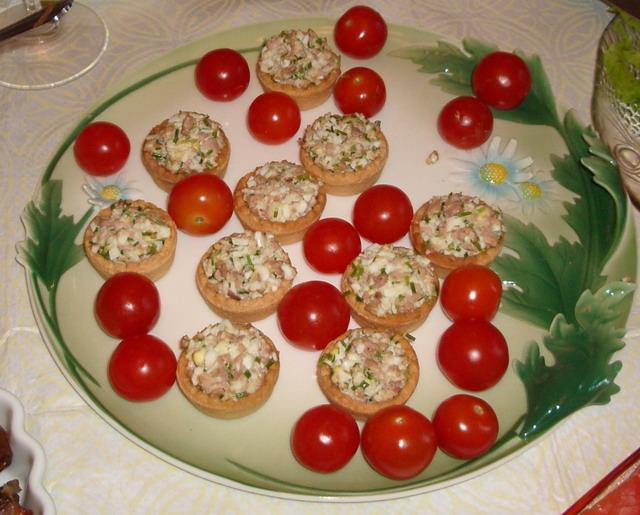 Пробовали рецепты салатов с печенью