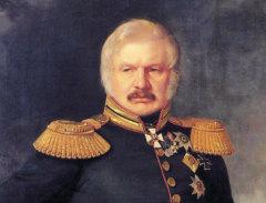 Почему Ермолов просил императора произвести его в немцы? Часть 2-я.