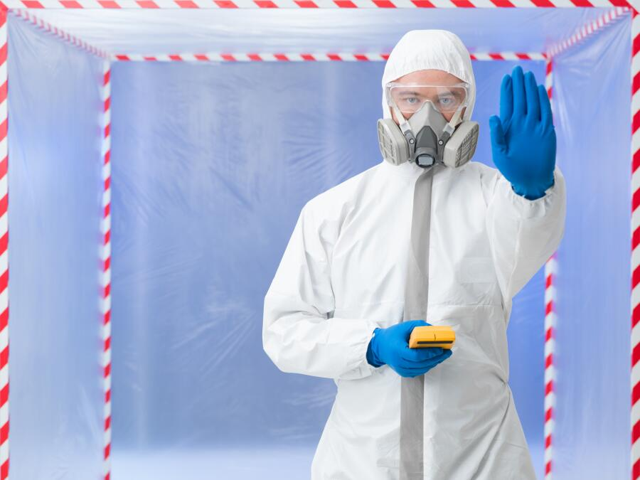 Есть ли смысл в карантине при пандемии?