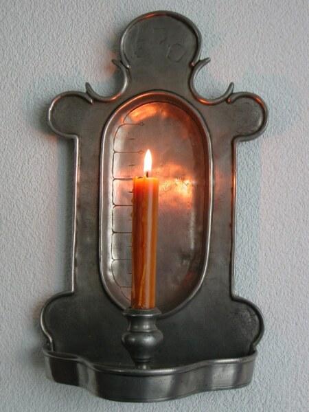 Свечные часы