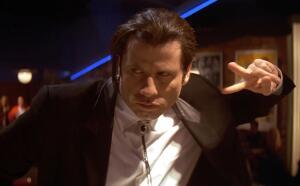 «Криминальное чтиво»: трек за треком-1. Как Тарантино отбирал песни для фильма?