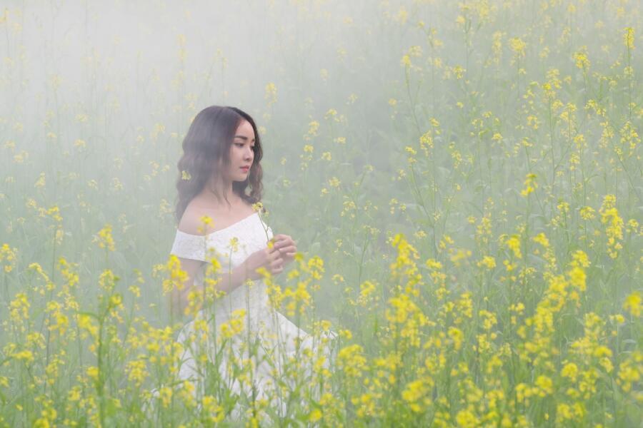 Как используется рисовая вода? Секрет молодости китаянок
