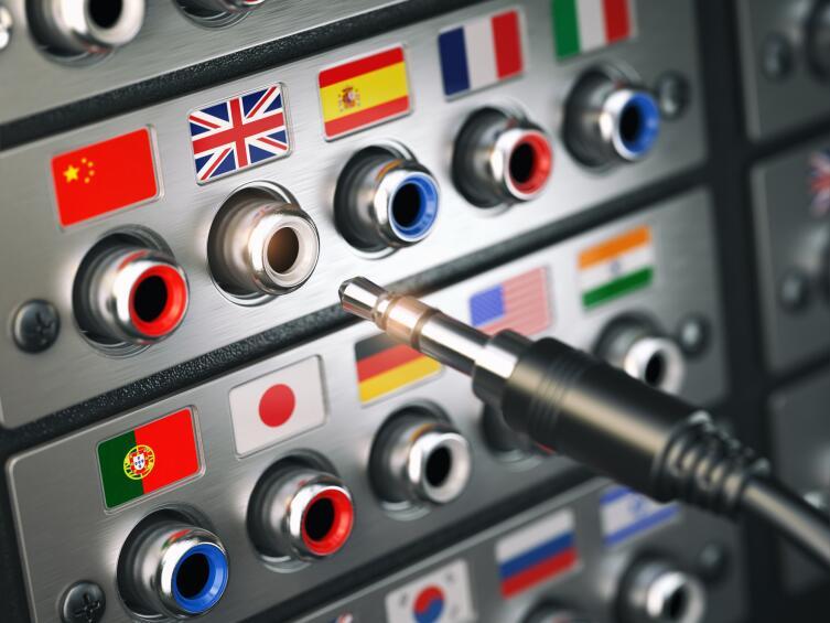 Как сделать иностранный язык частью своей жизни?