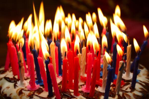 Чем может обернуться самоизоляция? Хроники карантина: день рождения
