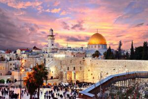 Что такое Иерусалимский синдром? «Истинно, истинно говорю вам!..»