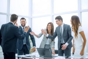 Как избежать злословия на новой работе?