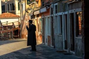 Кто и когда создал первое еврейское гетто?