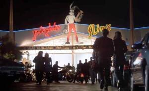 «Криминальное чтиво»: трек за треком-4. Что слушали и под что танцевали Винсент и Миа в ресторане «Jack Rabbit Slims»?