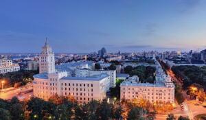 За что бомбить Воронеж?