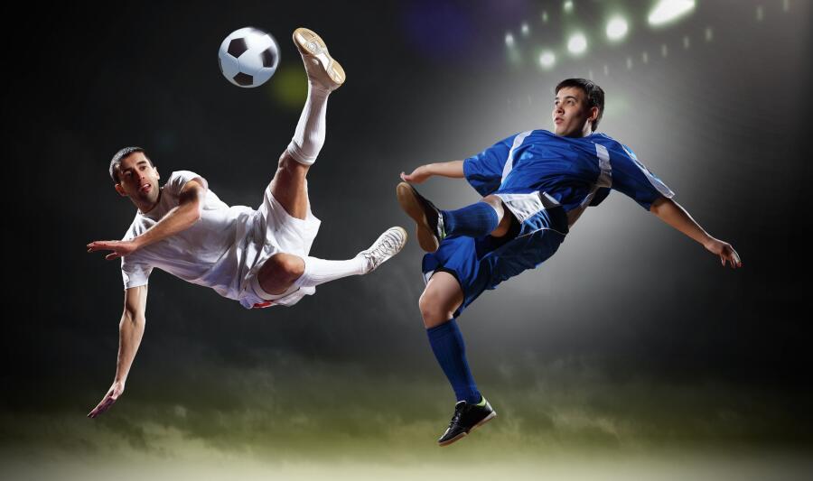 Любите ли вы футбол? Воспоминания о посещении стадиона Камп Ноу в Барселоне. Часть 2