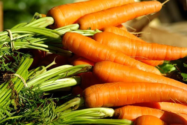 Как приготовить морковные котлеты?