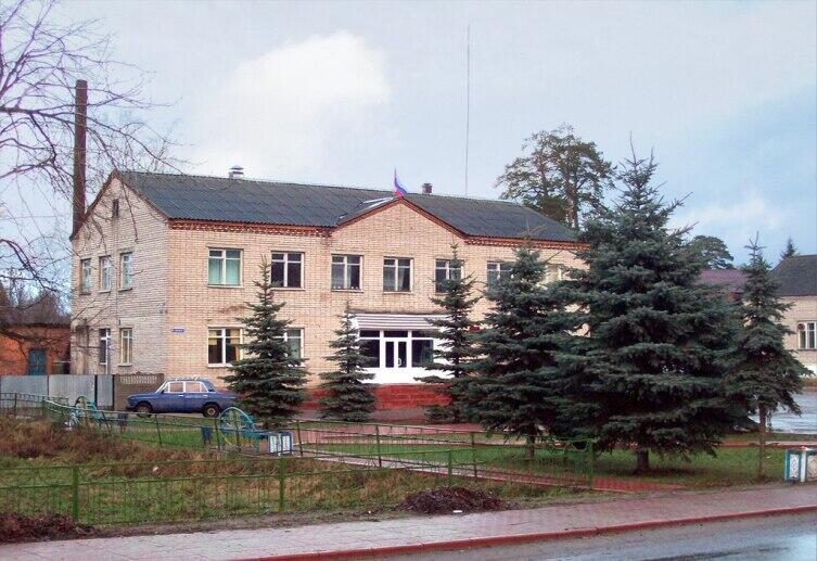 Администрация посёлка Пржевальское Смоленской области РФ