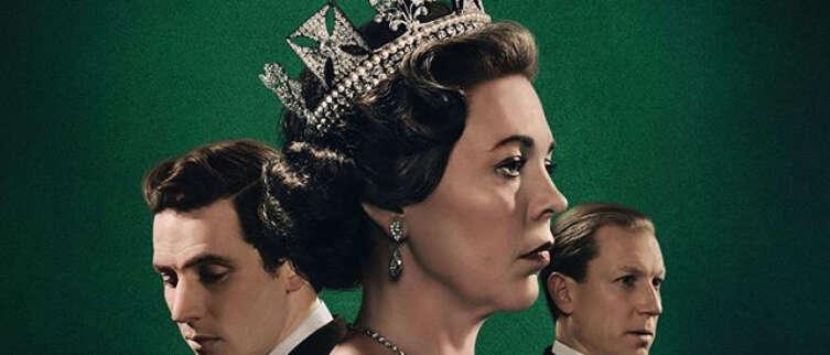Королева Елизавета в 3 4 сезонах