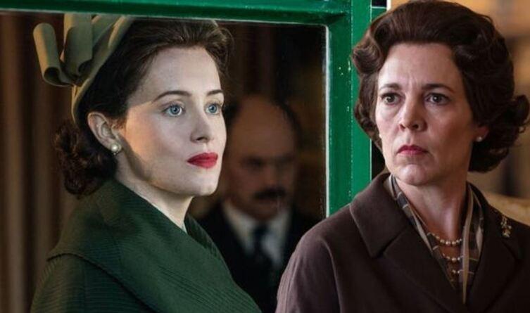 Такие разные Елизаветы. Актрисы Клэр Фой и Оливия Колман