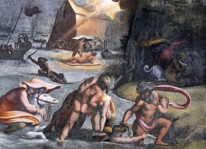 Всемирные потопы и их причины: пора ли нам строить ковчег?
