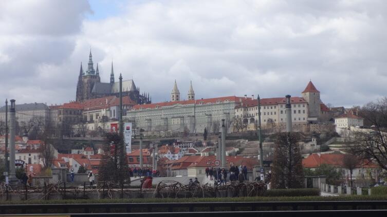 Куда поехать из Вены на один день? Часть 2. Чехия
