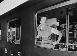 Чем интересен фильм «Лето» с Кэтрин Хепбёрн?