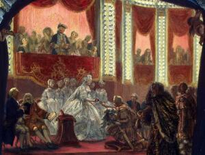 Что такое ордена и как они появились?