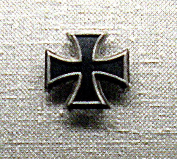 Железный крест 1813 года (Steckkreuz — первый класс)