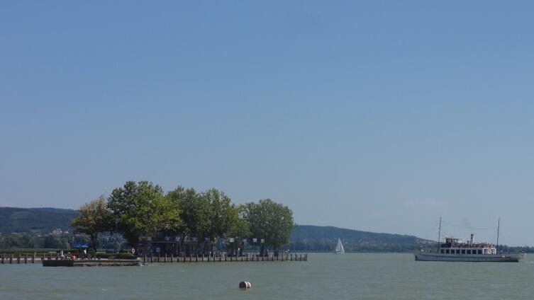 Чем интересен Кестхей — самый старый город на озере Балатон?