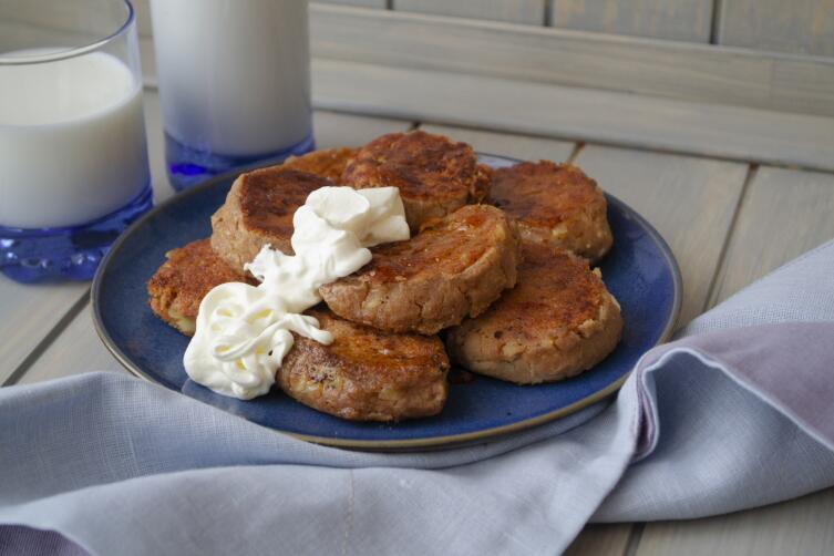 Как интересно приготовить гречку?