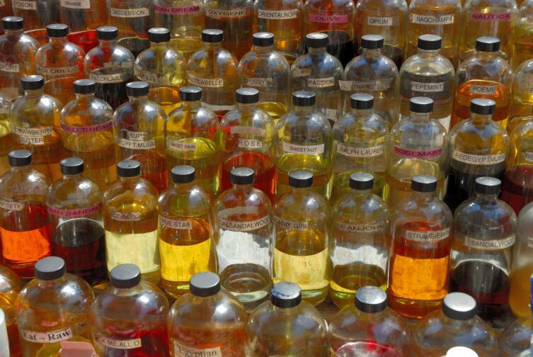 Как выбрать эфирное масло? Немного теории и практические советы
