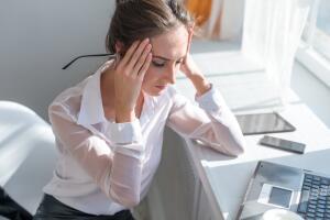 Как сохранять самообладание? Три реакции на стрессы