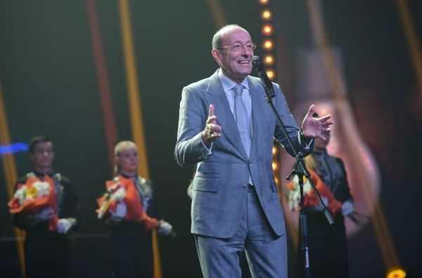 Антон Машкевич