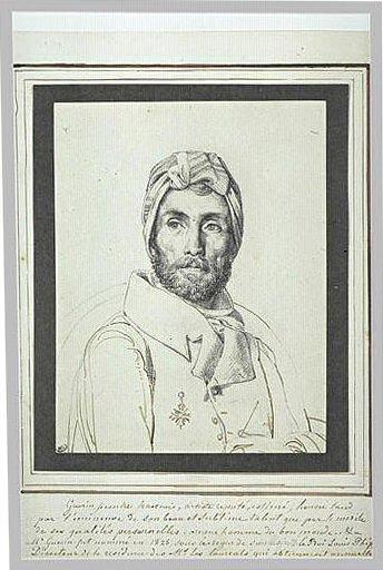 Пьер Нарсис Герен