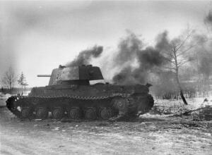 Великая Отечественная война: какой была битва подо Ржевом?