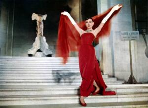 Чему учат фильмы с Одри Хепбёрн? Часть 2