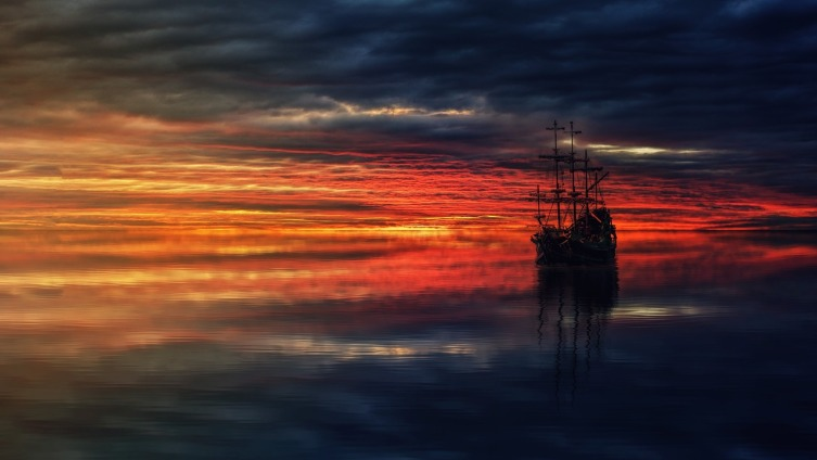 Знаменитый корабль-призрак. Что известно о трагедии на паруснике «Мальборо»?