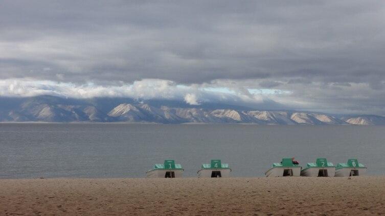 Как отдохнуть на Ольхоне — самом туристическом острове Байкала?